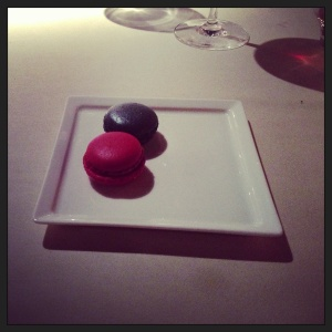Dessert - macaron